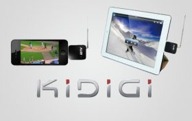 kidigi tv tuner