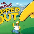 Simpsonovci hra pre iPad