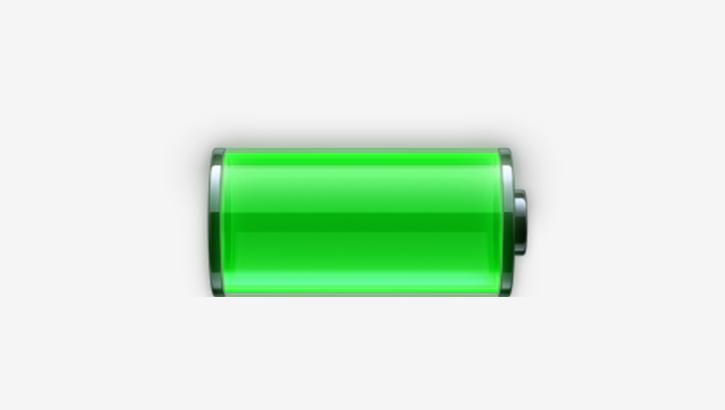 Recenzia iPhone 5S Batéria