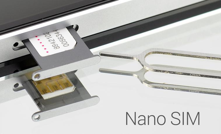 Recenzia iPhone 5S Nano SIM