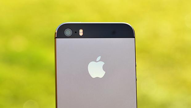 Recenzia iPhone 5S fotoaparát