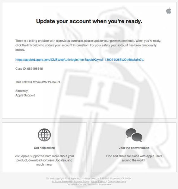 Falošný iTunes