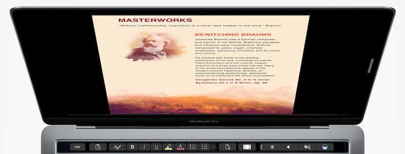 Pripojiť druhú obrazovku k iMac