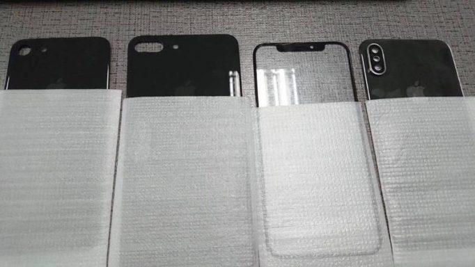 iPhone 8 zrejme pri iPhone 7 a 7 Plus, prípadne 7s a 7s Plus