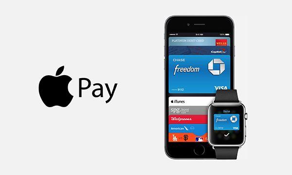 Apple Pay a Slovensko stále vnímam ako nereálny projekt. Ak by sa podarilo d9154ffe570