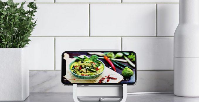 Logitech Powered - Kitchen